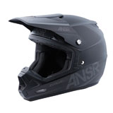Answer Racing Evolve 3 Ghost Helmet