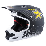 Answer Racing Evolve 3 Rockstar Helmet