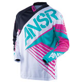 Answer Racing Syncron WMX Ladies Youth Jersey