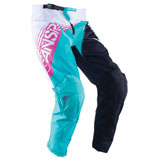 Answer Racing Girl's Youth Syncron WMX Pant 2016