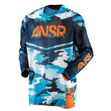 Answer Racing Elite LE Camo 17.5 Jersey