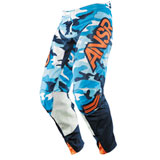 Answer Racing Elite LE Camo 17.5 Pant