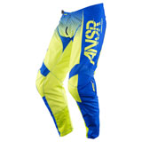 Answer Racing Youth Syncron 17.5 Pant Acid/Blue