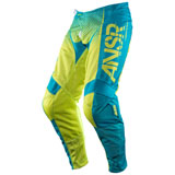 Answer Racing Youth Syncron Air 17.5 Pant Yellow/Blue
