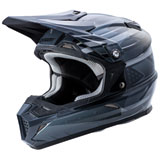 Answer Racing AR5 MIPS Helmet Black/Grey/White
