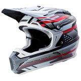 Answer Racing AR5 MIPS Helmet White/Black