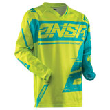 Answer Racing Youth Syncron Air Jersey