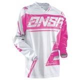 Answer Racing Girl's Youth Syncron WMX Jersey