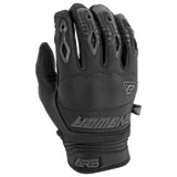 Answer Racing AR5 Gloves Black