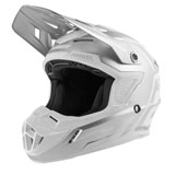 Answer Racing Youth AR1 Edge Helmet Grey/White