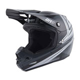 Answer Racing AR3 Charge Helmet Black/Charcoal