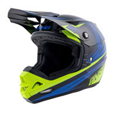 Answer Racing AR3 Charge Helmet Black/Hyper Acid
