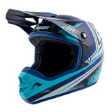 Answer Racing AR3 Charge Helmet Midnight/Astana