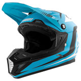 Answer Racing AR5 Pulse MIPS Helmet Astana/White