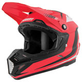 Answer Racing AR5 Pulse MIPS Helmet Bright Red/White