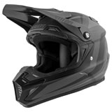 Answer Racing AR5 Pulse MIPS Helmet Charcoal/Grey