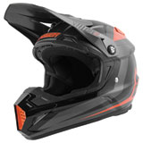 Answer Racing AR5 Pulse MIPS Helmet Charcoal/Orange