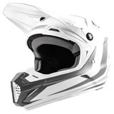 Answer Racing AR5 Pulse MIPS Helmet White/Grey