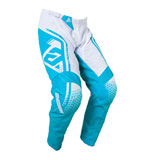 Answer Racing Syncron Air Drift Pant White/Astana