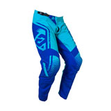 Answer Racing Youth Syncron Drift Pant Astana/Blue