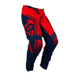 Answer Racing Youth Syncron Drift Pant Bright Red/Midnight