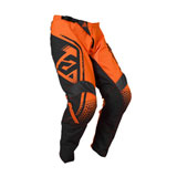 Answer Racing Youth Syncron Drift Pant Flo Orange/Charcoal