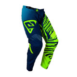 Answer Racing Youth Syncron Air Flow Pant Hyper Acid/Midnight/Astana