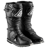 Answer Racing AR-1 Boots Black