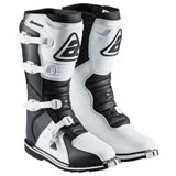 Answer Racing AR-1 Boots White/Black