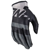 Answer Racing AR1 Voyd Gloves Black/Charcoal/Steel