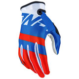 Answer Racing AR1 Voyd Gloves Red/Reflex/White