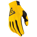 Answer Racing AR2 Bold Gloves Bus/Black