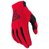 Answer Racing AR2 Bold Gloves Red/Black