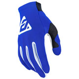 Answer Racing AR2 Bold Gloves Reflex/White