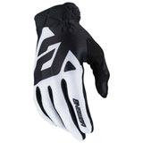 Answer Racing AR3 Voyd Gloves Black/White