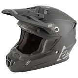 Answer Racing Youth AR1 Matte Helmet Matte Black