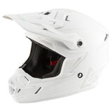 Answer Racing AR1 Matte Helmet Matte White