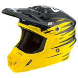 Answer Racing AR1 ProGlo Helmet Yellow/Midnight/White