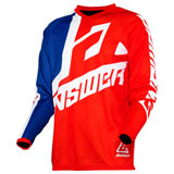 Answer Racing Syncron Voyd Jersey