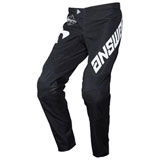 Answer Racing Arkon Bold Pant Black/White