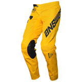 Answer Racing Arkon Bold Pant Bus/Black