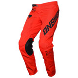 Answer Racing Arkon Bold Pant Red/Black