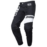 Answer Racing Arkon Ops Pant Black/White