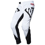 Answer Racing Youth Syncron ProGlo Pant White/Black/Pink