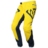 Answer Racing Youth Syncron ProGlo Pant Yellow/Midnight/White