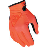 Answer Racing Youth AR1 Charge Gloves Flo Red