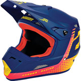 Answer Racing AR1 Charge Helmet Air Pink/Pro Yellow/Midnight