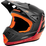 Answer Racing AR1 Charge Helmet Berry/Flo Red/Black