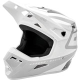 Answer Racing AR3 Vortex Helmet Cirrus/White