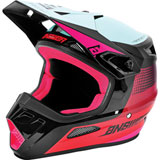 Answer Racing AR1 Swish Helmet Berry/Air Pink/Seafoam